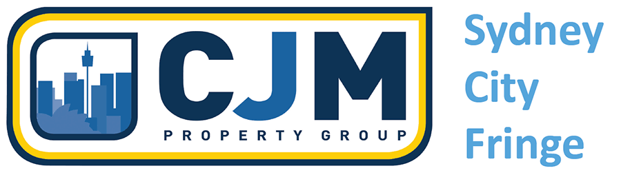CJM Property Group - logo